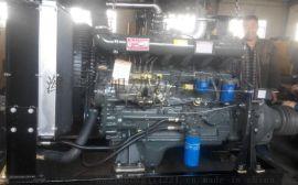**报价120KW自动离合器柴油机 自启动柜子 风机专用柴油机厂家直销