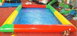 江苏省启东市哪里有充气玩具充气水池的批发市场
