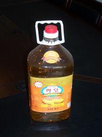 河南省济源5L食用油桶 信阳食用油壶 南阳透明塑料油桶 驻马店大豆油包装桶 商丘色拉油塑料油桶