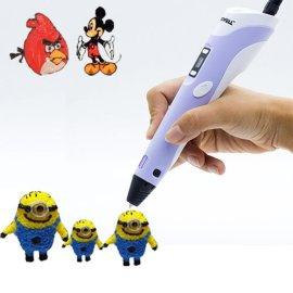 手持3D打印笔用直流减速电机