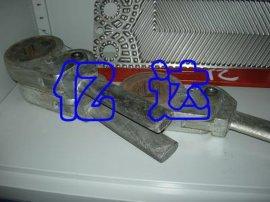 沈阳板式换热器摩擦扳手和棘轮扳手生产厂家