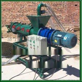 浙江湖州鸡粪脱水机 猪粪固液分离机 畜禽养殖污染治理  设备