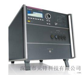 组合式快速/慢速阻尼振荡波和振铃波测试仪 EMtest OCS 500N6F 系列