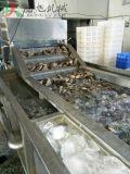 水產品掛冰機魚類裹冰衣大蝦掛冰機