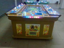 特价销售 捕鱼游戏机, 广州大型游戏机厂家