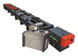 1000KN电力金具微机控制电液伺服卧式拉力机