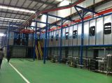 供应电动汽车电泳线-电泳设备流水线