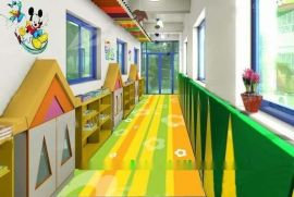 广西PVC彩绘地板,PVC彩绘艺术地板