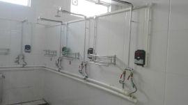 華豐恆業HF-0928水控機,刷卡淋浴器