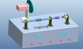 灯座正常工作试验装置 、灯座正常工作试验装置