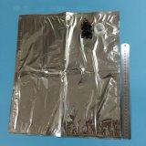供應定做 食品級鍍鋁紅酒包裝袋 果汁酒包裝袋 純淨水盒中袋 20升油袋 專業訂做