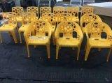 創意板凳模具歐美款椅子模具