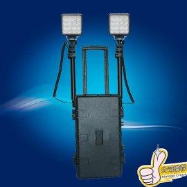 重庆宝临电器 FW6108移动式现场勘察灯 LED箱式移动照明工作灯 照明系统