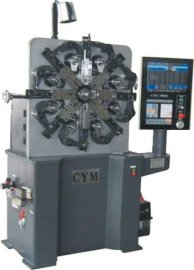 超越20**数控弹簧机(CY-CNC20)