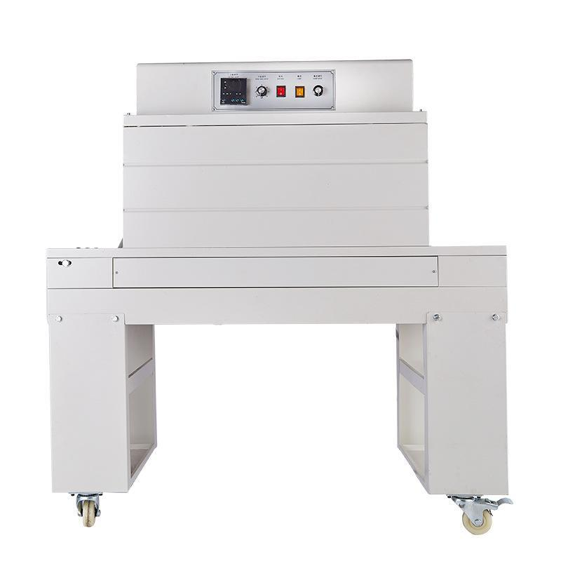 BS4525A型高臺紅外線熱收縮機