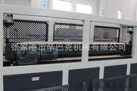 厂家直销 ppr管材生产线 塑料管材生产线pe管材挤出生产线