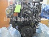 吉林四平旋挖鑽換國三發動機 康明斯QSB6.7