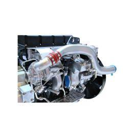 潍柴发动机 一汽解放大J6 HW9511013M 发动机 发动机缸体 图片