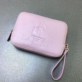 厂家定制印花化妆包 内部夹层手提化妆包 多功能隔板收纳包妈咪包