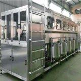 三合一灌装机 矿泉水生产线 饮料机械 各种饮料灌装设备