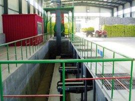 自动电子配料系统BB肥工程