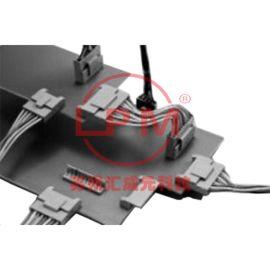 苏州汇成元现货供应JAE IL-2S-S3L-(N) 原厂连接器
