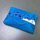 厂家定制洗漱包化妆包航空定制多功能过夜包 迷你手包手机零钱包