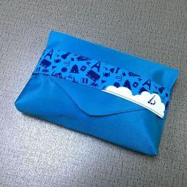 厂家定制洗漱包化妆包航空定制多功能**包 迷你手包手机零钱包