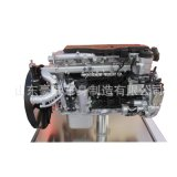 中国重汽发动机 HOWO T5G  重汽MC07.33-40 国四 发动机 图片