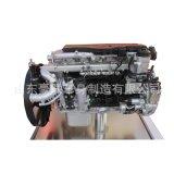 中國重汽發動機 HOWO T5G  重汽MC07.33-40 國四 發動機 圖片