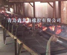 耐热输送带|耐高温输送带|耐灼烧输送带