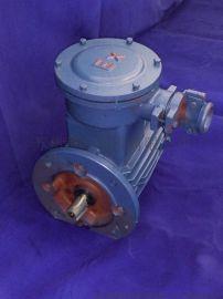 高效节能 YB3-90L-4 1.5KW4级隔爆型三相异步电动机