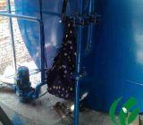 屠宰场废水处理设备HY-SW20