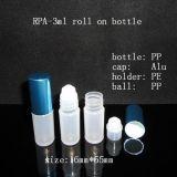 3ml全塑料滚珠瓶(粗)