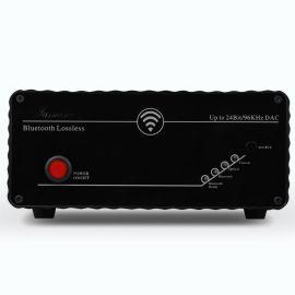 aosailo Jasmine 蓝牙音频接收器 HIFI无损传输音响功放DAC解码器 无线传输