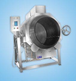 供应北京益友中央厨房设备YY-900型商用自动炒菜机