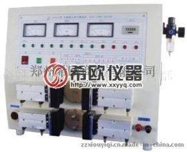 河北希欧厂家直销插头线综合测试仪(双头)
