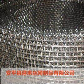 镀锌轧花网,钢丝轧花网,不锈钢铁丝网