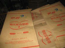 安徽顺科食品添加剂25公斤专用复合牛皮纸袋