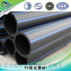 龙口PE燃气管专业生产厂家_**文远环保