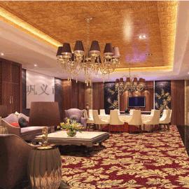 郑州地毯厂家 地毯批发商 定做定制宾馆地毯