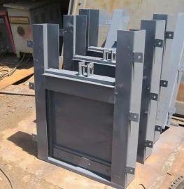 弘洋水利供应300*300mm不锈钢闸门