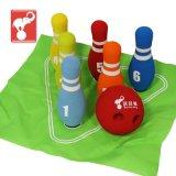 2017爆款创意儿童玩具保龄球 幼儿园感统训练 亲子互动厂家直销