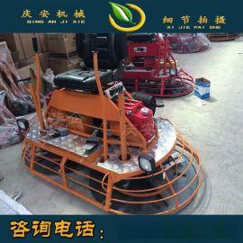 济宁庆安厂家推荐 QAM-80/90/100座驾式磨光机