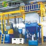 专业废电机定子回收生产线厂家定制