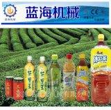 柠檬茶饮料灌装机生产设备流水线