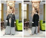 品牌服饰折扣店双面羊绒大衣一手货源就到广州明浩