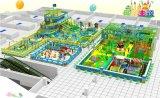 兒童遊樂園連鎖加盟兒童遊樂設施價格
