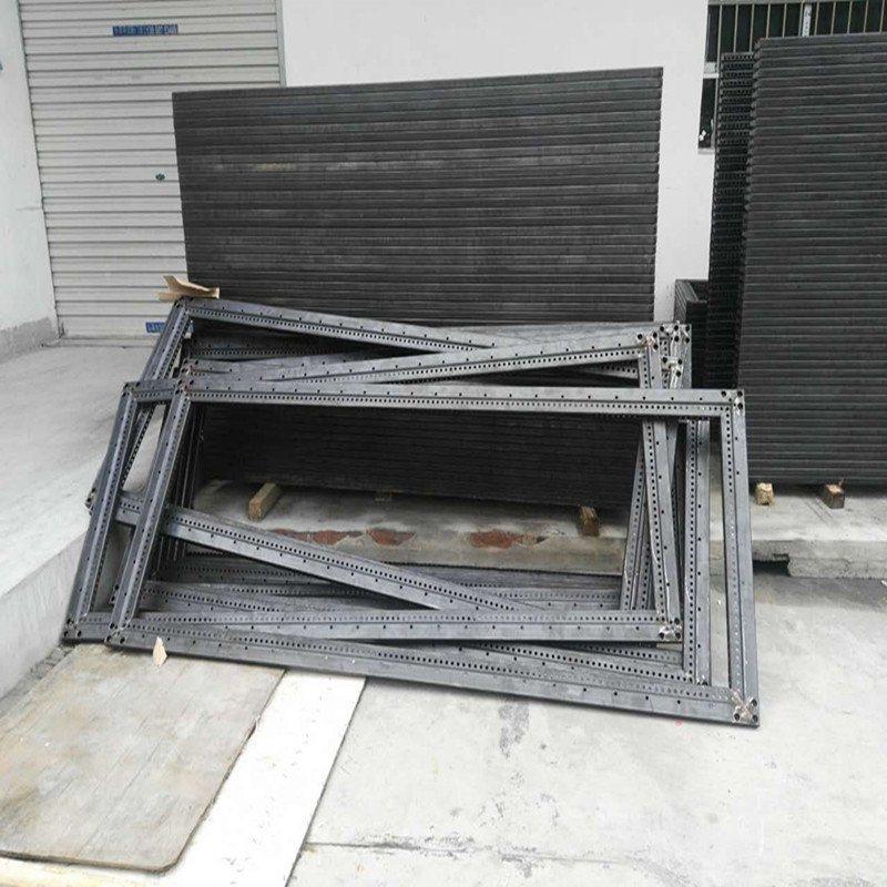价格便宜GGD侧框侧片8MF型材 高低压开关柜壳体厂家