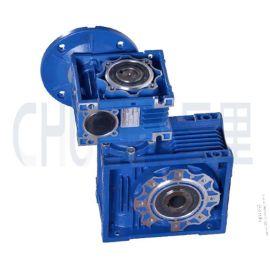 RV30/40/50/63蜗轮蜗杆减速机